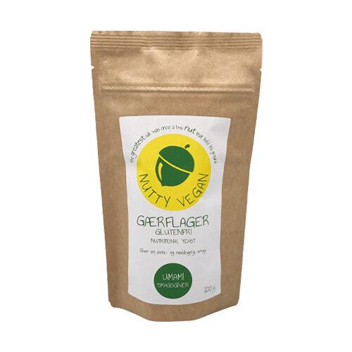 gærflager køb - nutritional yeast