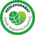 rabat vegansk webshop nutty vegan dansk vegetarisk forening