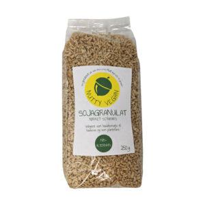 sojagranulat køb soya fars - tørret soja