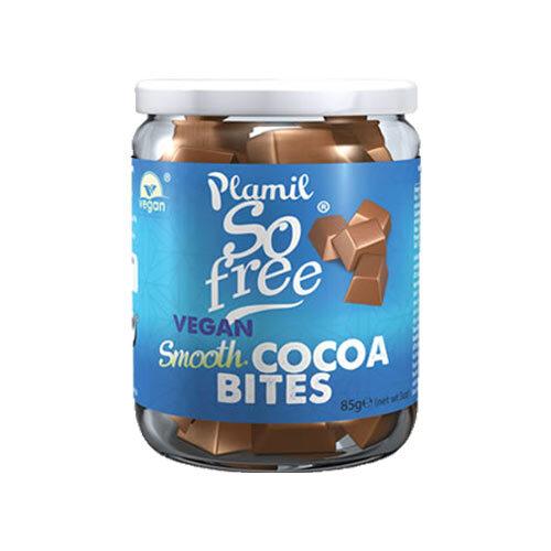 Vegansk mælkechokolade - køb so free chokolade