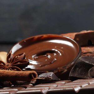 er chokolade vegansk - vegansk mælkechokolade
