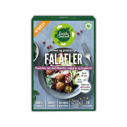 falafelmix køb online - earth control