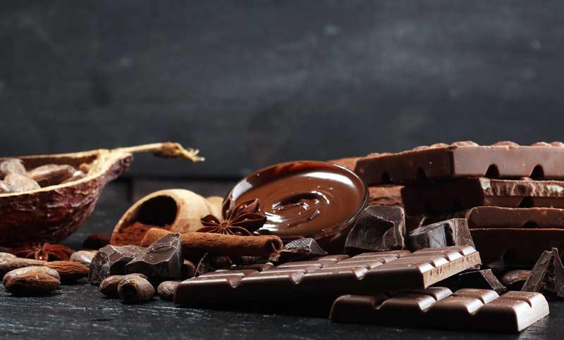 vegansk chokolade køb - vegansk webshop