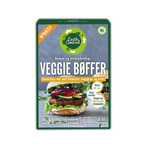 veggiebøffer plantefars køb online
