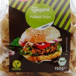 vegansk burgerkød - sojastykker til burger køb