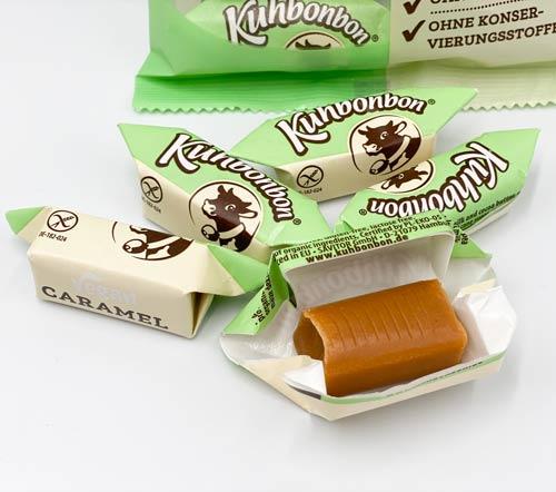 vegansk slik køb online billigt - vegansk karamel