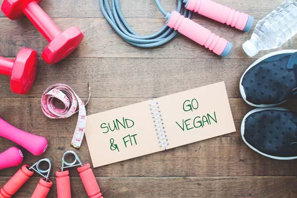 veganske produkter - vegansk mad online Nutty Vegan