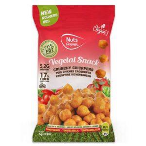 veganske snacks køb online - vegetal Nuts original favebønner