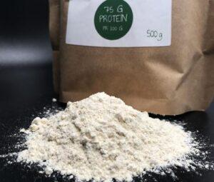 vital wheat gluten dansk - glutenmel køb