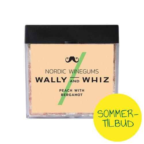 wally and whiz tilbud