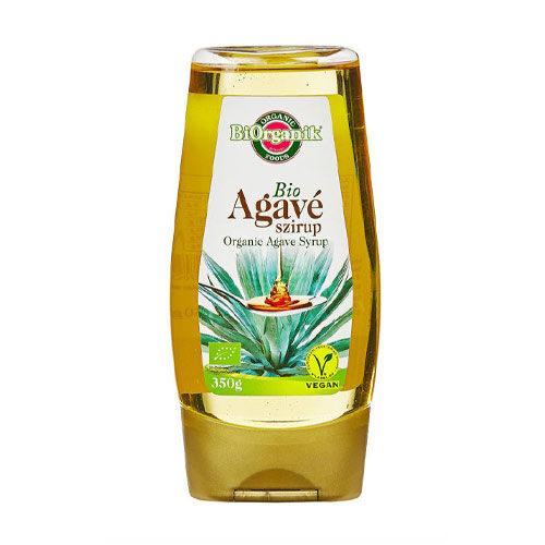Agavesirup køb økologisk sirup