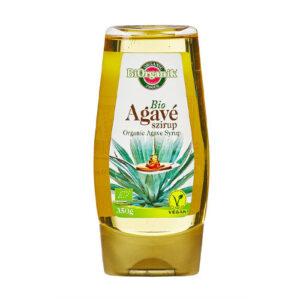 Agavesirup køb - økologisk agavesirup køb online