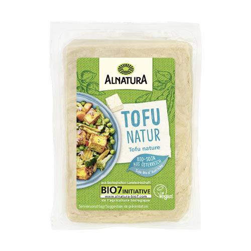 Tofu tilbud - økologisk tofu