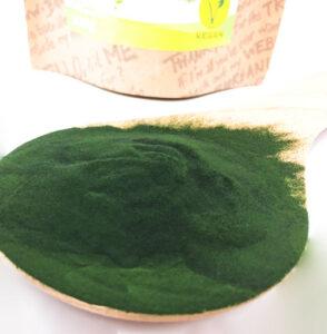 chlorella pulver køb - hvad er chlorella