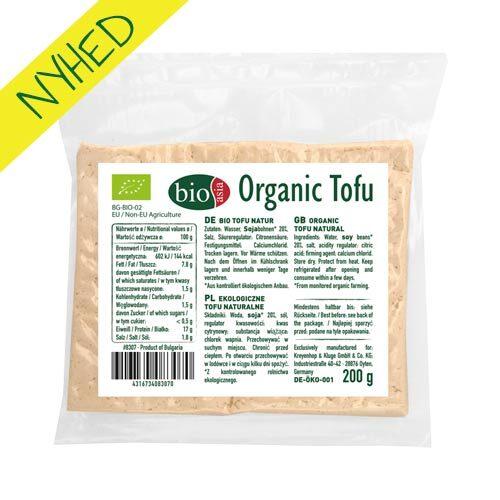 økologisk tofu køb online