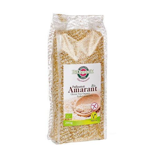 poppet amarant - puffede amarantfrø køb