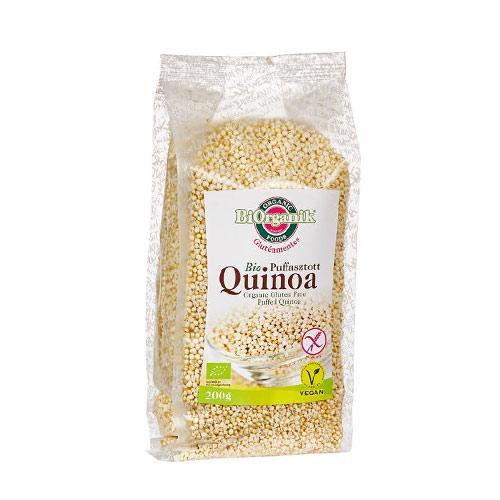 poppet quinoa tilbud - puffet quinoa køb online