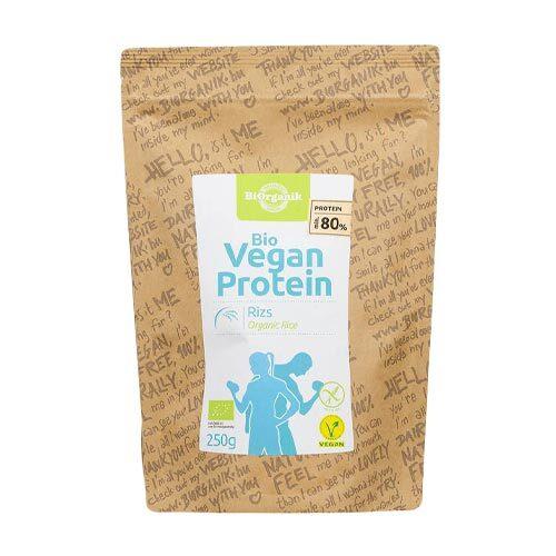 risproteinpulver køb - vegansk proteinpulver køb