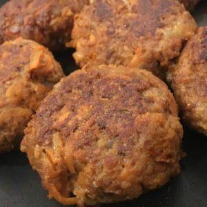 vegansk kød - plantekød online - soya fars