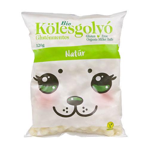 hirsekugler - veganske chips køb online