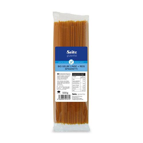linsespaghetti - vegansk spaghetti køb