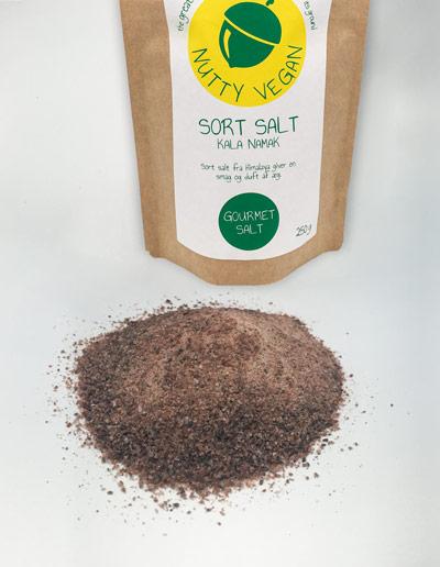 sort salt kala namak - hvad er sort salt