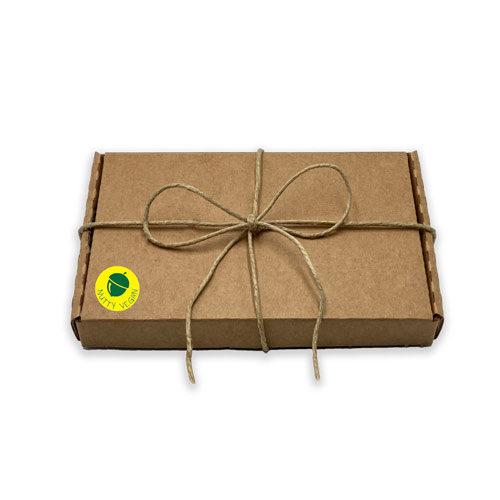 gave til veganer - gavekort til veganske produkter