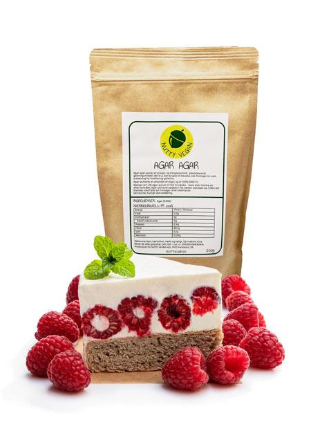 agar agar køb - nutty vegan agar pulver