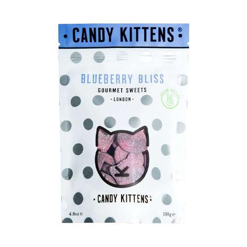 candy kittens vegansk vingummi køb online