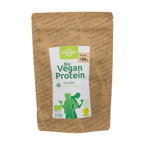 hampeproteinpulver køb online vegansk proteinpulver