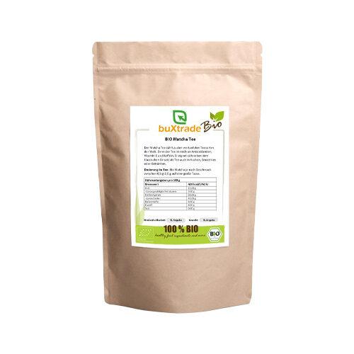 matcha te køb økologisk matcha tilbud