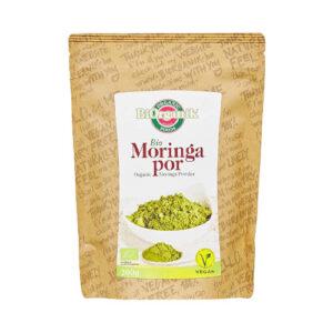 moringa pulver køb - økologisk