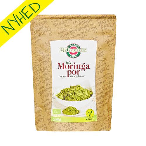 moringa pulver køb online økologisk