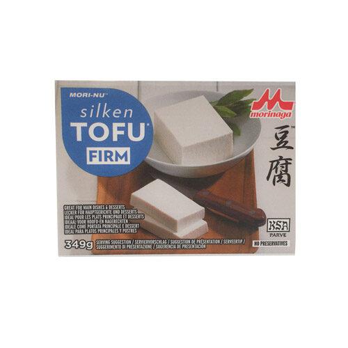 tofu køb online - fast tofu naturel