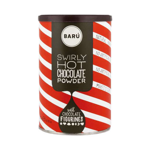 vegansk varm kakao pulver køb online - Baru vegansk kakao