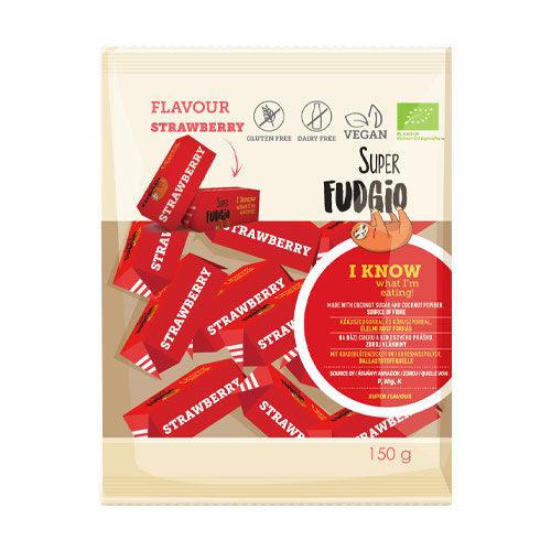veganske karameller - Veganske frugtkarameller - vegansk fudge køb online