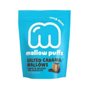 veganske marshmallows danmark - baru mallow puffs køb online