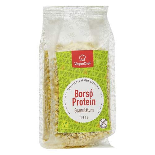 ærtefars køb - ærteprotein granulat