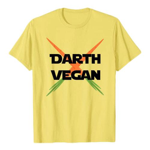 t-hirt med vegansk tekst - vegansk t-shirt med print