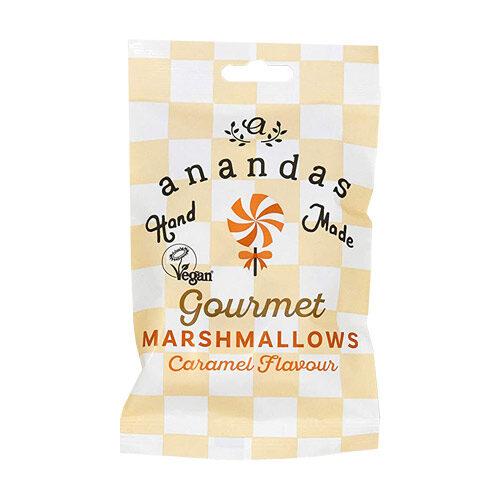 veganske skumfiduser med karamel køb online