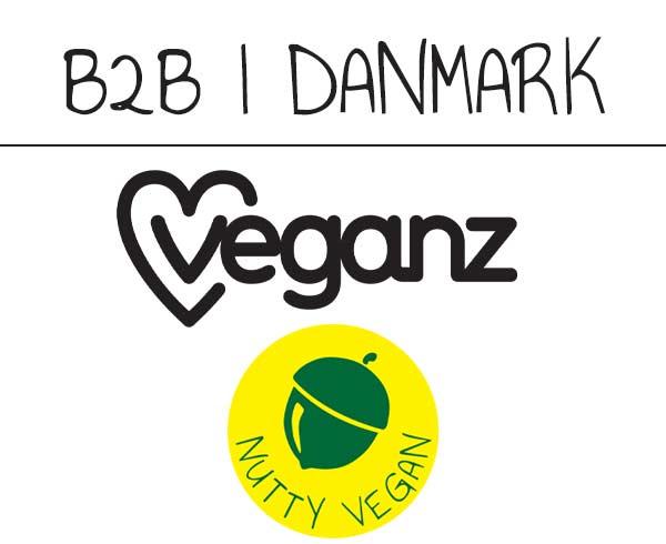 veganz b2b danmark - veganz engros distributør danmark