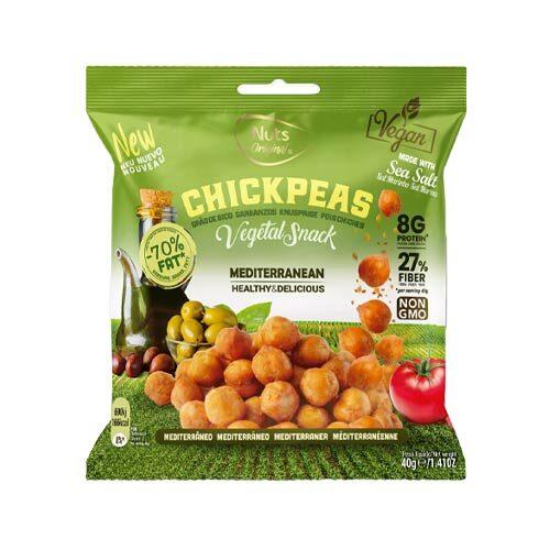 kikærte snacks køb online veganske snacks