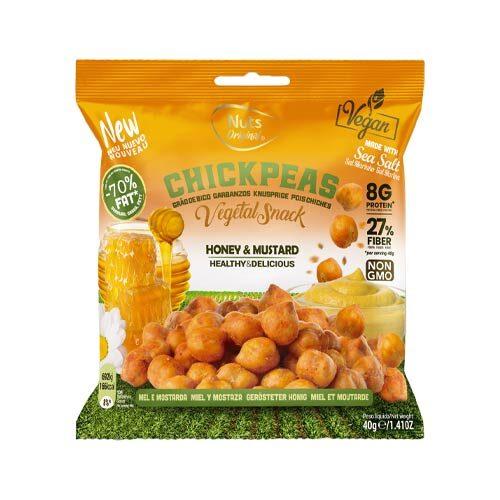 kikærtesnacks køb online - sunde veganske snacks