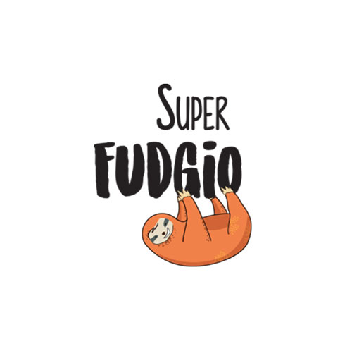 super fudgio produkter i danmark