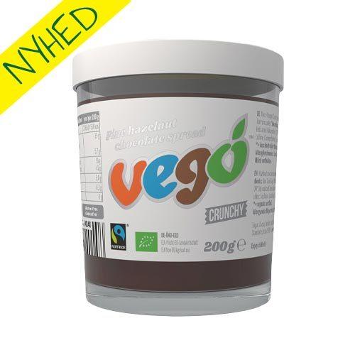 vegansk nutella køb online - vego nutella køb