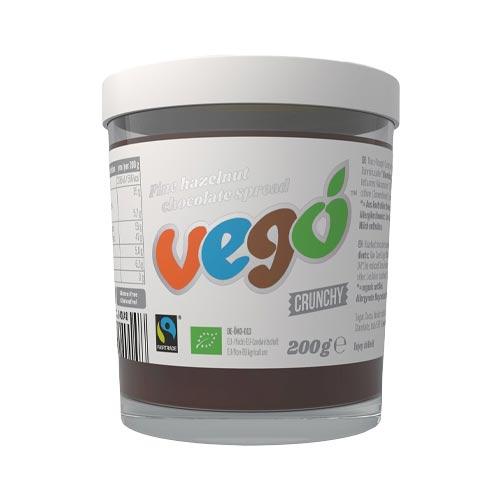 vegansk nutella køb - vego nutella køb