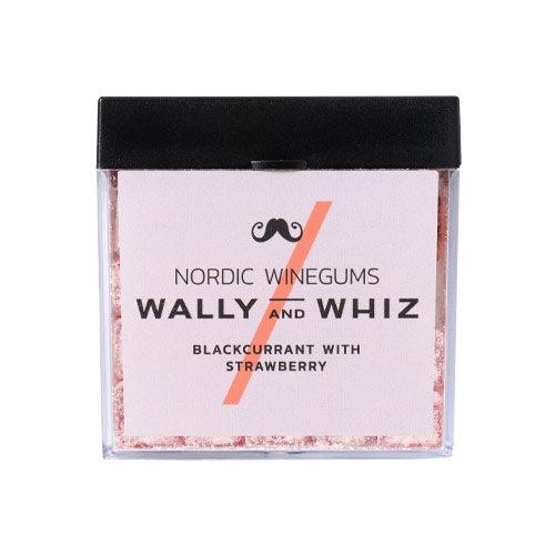 wally and whiz køb - vegansk vingummi
