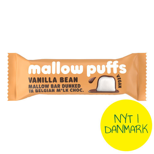 mallow puffs bar med vanilla bean køb i danmark