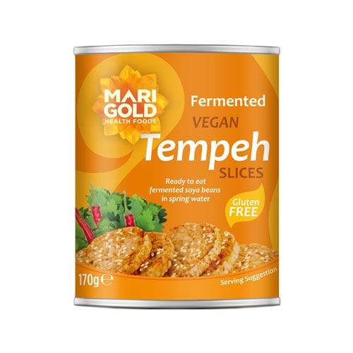 tempeh køb online - marigold tempeh