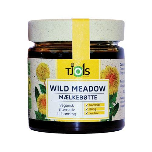 vegansk honning køb online - wild meadow